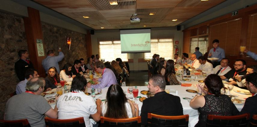 Evento de Marketing Digital